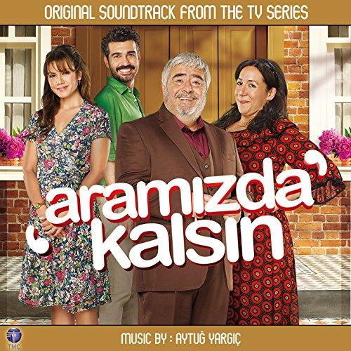 Tmc Series - Aramızda Kalsın (Original Soundtrack of TV Series)