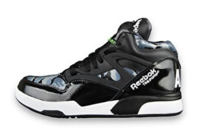 4a9b8865a70 Image Unavailable. Image not available for. Colour  REEBOK - Pump Omni Lite  ...