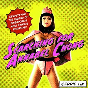 Searching for Annabel Chong Audiobook