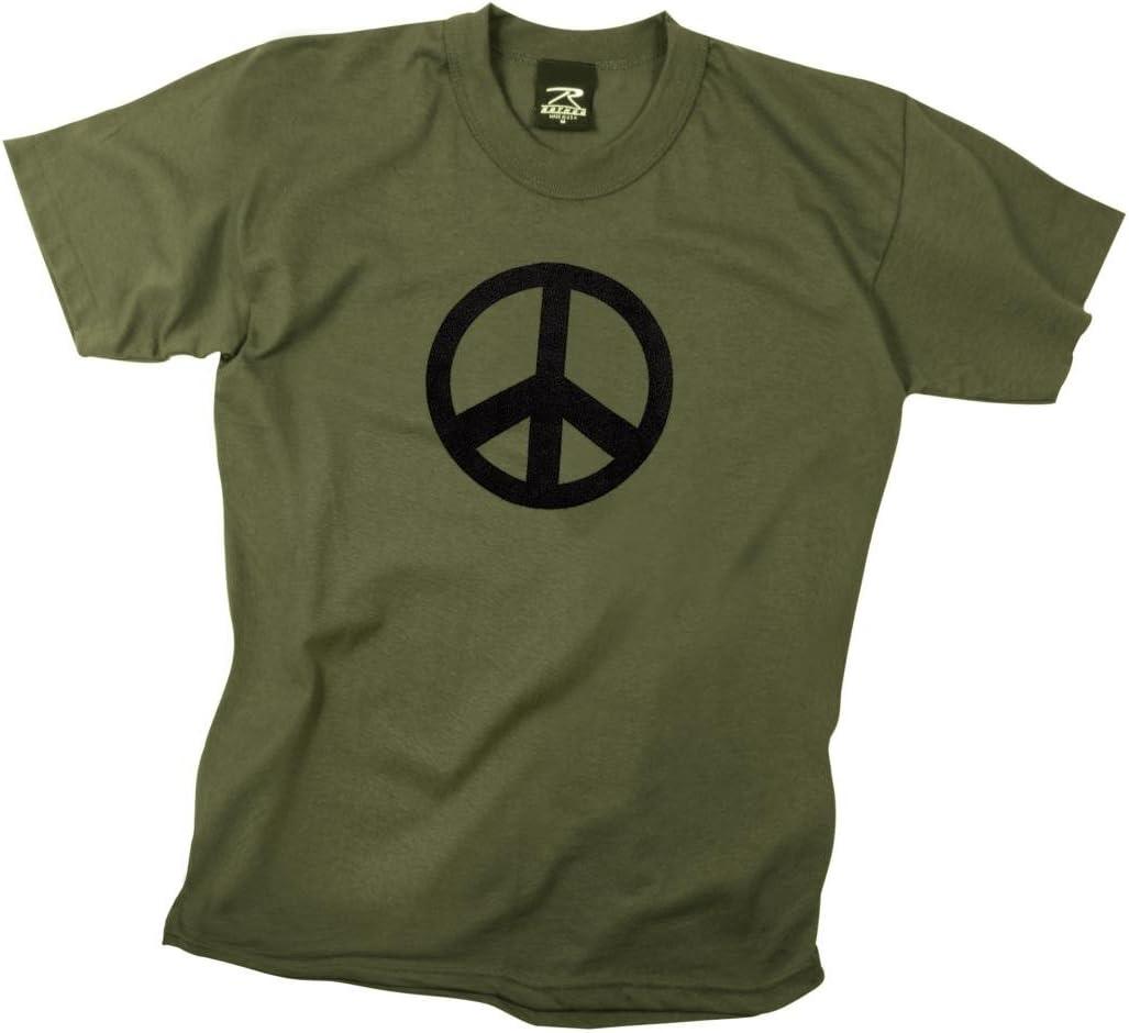 Rothco Peace T-Shirt
