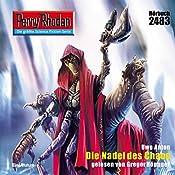 Die Nadel des Chaos (Perry Rhodan 2483) | Uwe Anton