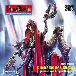 Die Nadel des Chaos (Perry Rhodan 2483)