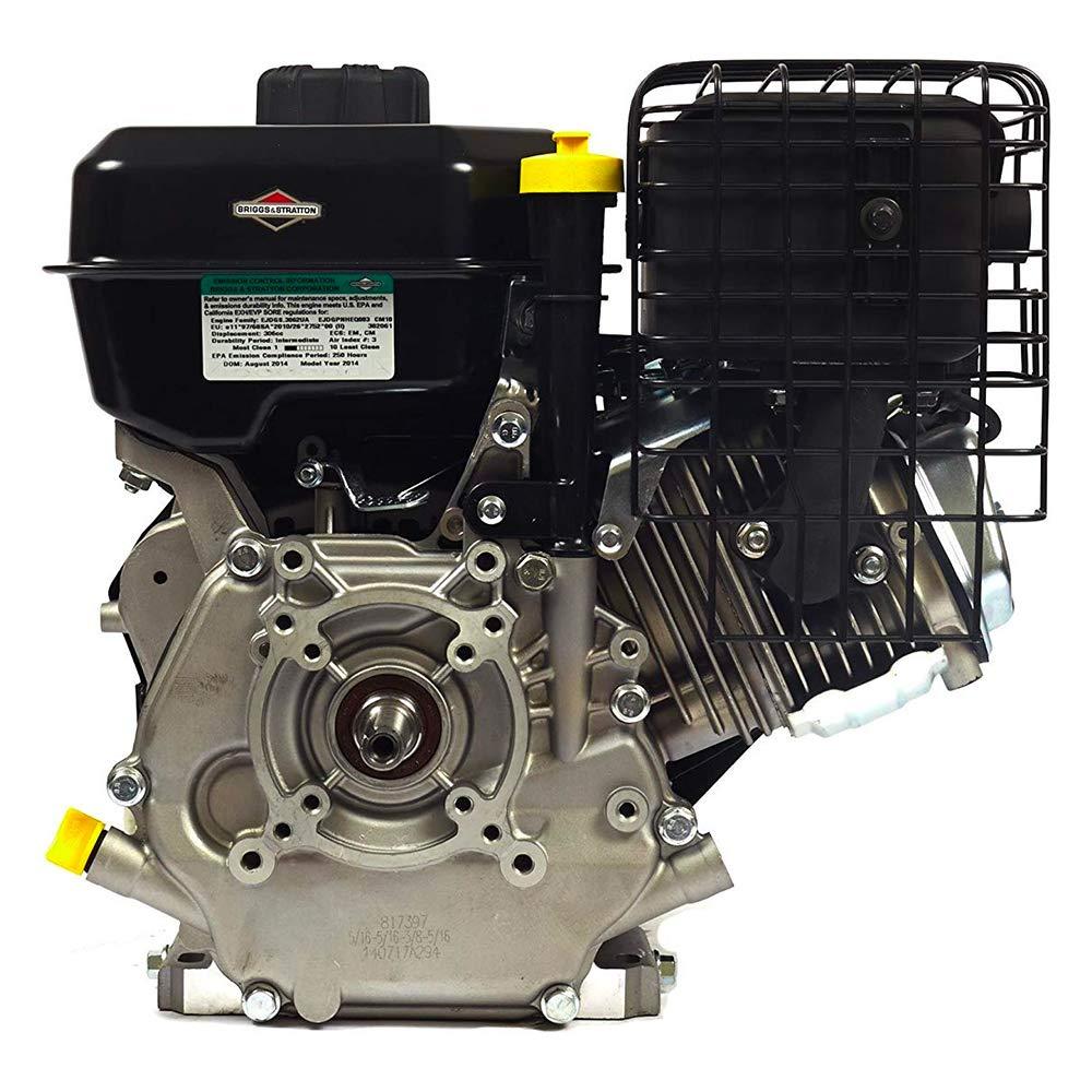 Amazon.com: Briggs & Stratton 1450 Series Horizontal OHV ...