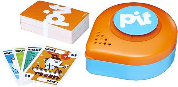 Gaming Travel- P, Multicolor, única (Hasbro E0890105): Amazon.es: Juguetes y juegos