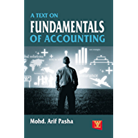 A Text on Fundamentals of Accounting