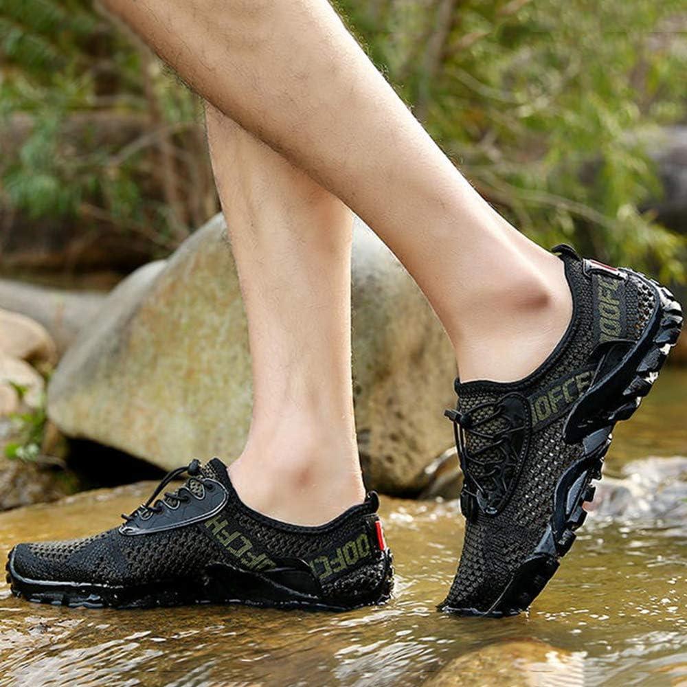 WTSXXN des Couples Printemps éTé Chaussures De VéLo De Route Respirant Engrener Chaussures VTT TrèS Raide RéSistant à l'usure Sol Dur pour Une Descente BMX Course sur Route Green