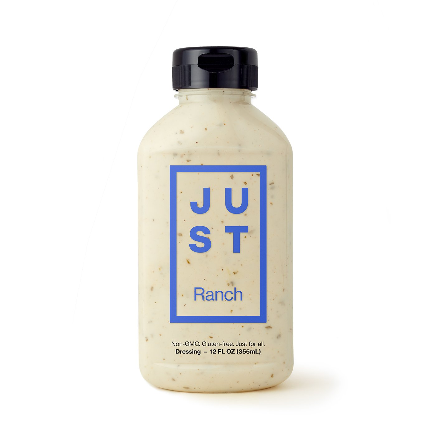 Just Ranch, Non-GMO, 12oz