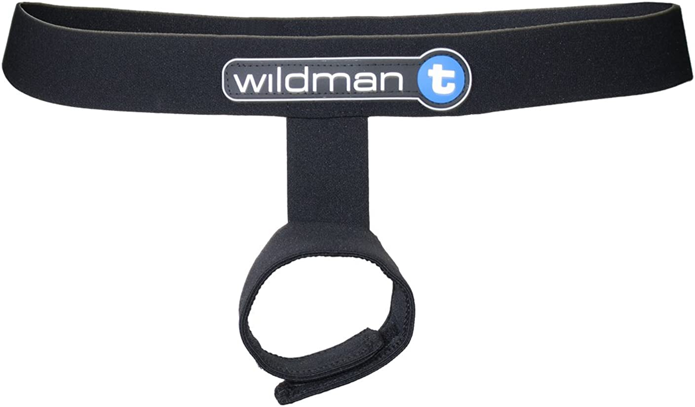 Wildmant Mens Ball Lifter Sport Protruder