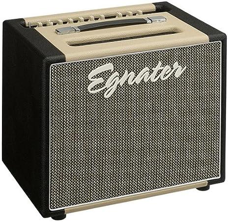 Egnater Rebel 30-112 Combo - Amplificador a válvulas para guitarra ...