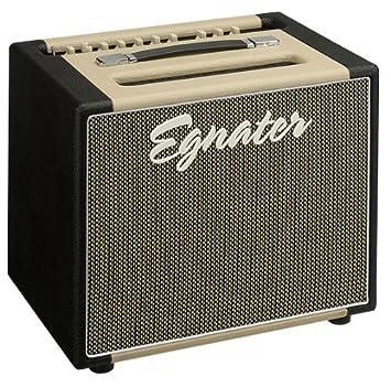 Egnater Rebel 30-112 Combo - Amplificador a válvulas para guitarra