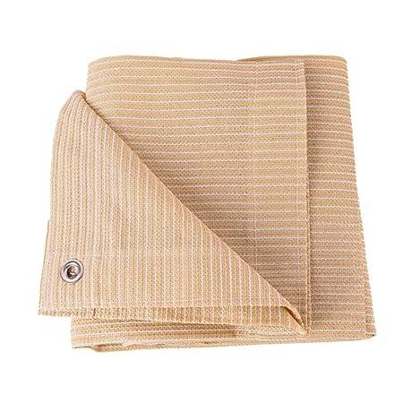 Garden Shading Net Waterproof Eyelet Fabric Mesh 85% Shade Rate Heat Insulation Breathable Polyethylene Anti  sc 1 st  Amazon UK & Garden Shading Net Waterproof Eyelet Fabric Mesh 85% Shade Rate Heat ...