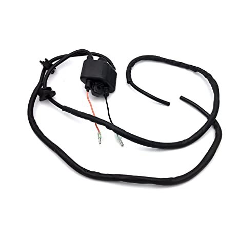 Amazon.com: CBK New Ignition Coil For Kawasaki 750 Zxi SS ST STS SX on