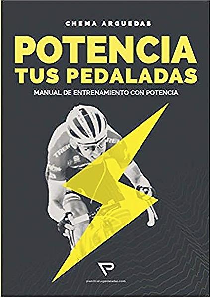 Potencia tus pedaladas eBook: Arguedas Lozano, Chema : Amazon.es: Tienda Kindle