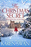 The Christmas Secret by  Karen Swan in stock, buy online here