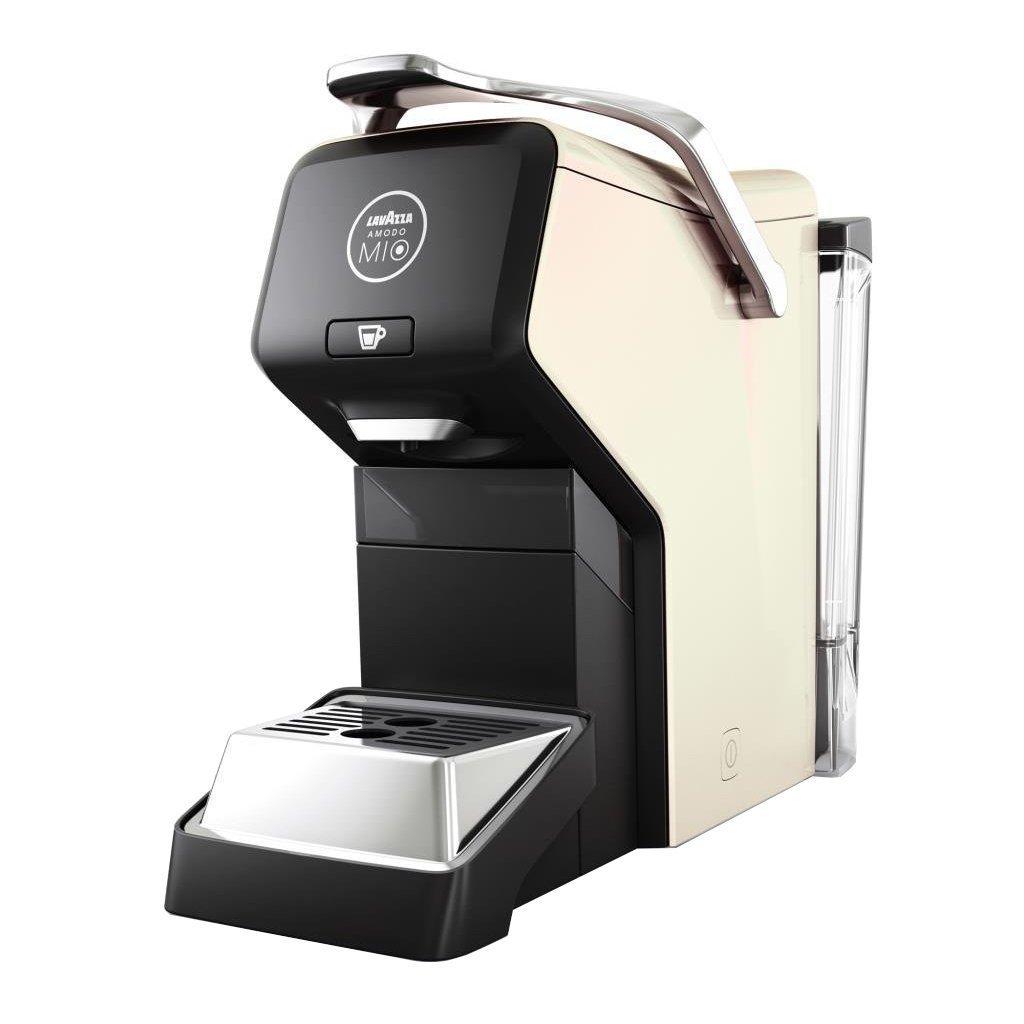 Lm3100 U Aeg Lavazza Espira Cream Coffee Machine