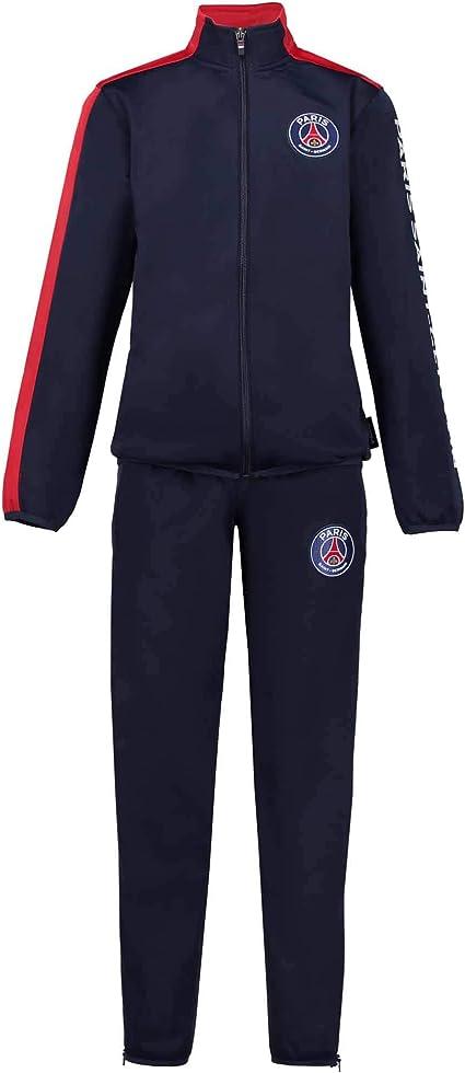 PARIS SAINT GERMAIN Survêtement PSG Collection Officielle Taille Enfant