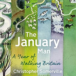The January Man Audiobook