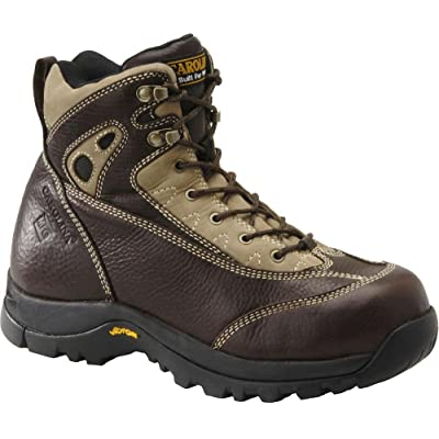 Carolina CA7582 Waterproof Hiker with Internal Metguard | Boots
