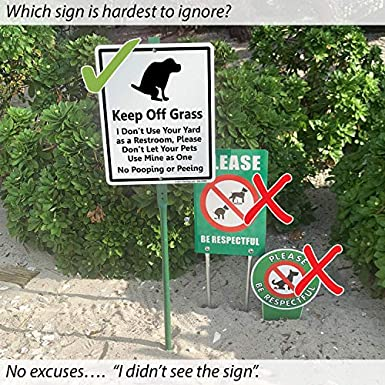 SmartSign Aluminum Sign 7 High X 10 Wide LegendKeep Out-Mine Property Black//Red on White