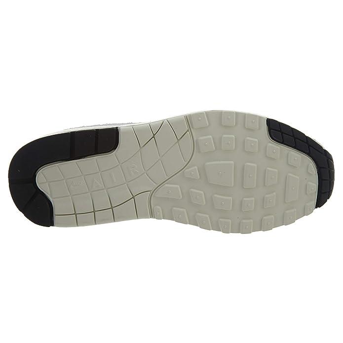 cheaper 1040e 6b39c Amazon.com   Nike Air Max 1 Premium Mens 875844-006   Basketball