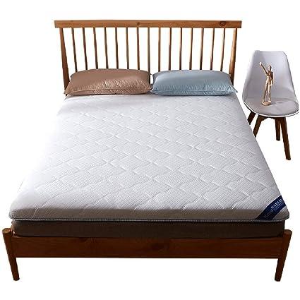 Amazon.com: Yaolan Tatami Mattress Double Bed Tatami Mats Student ...