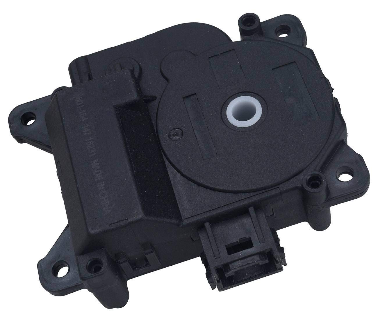 TOPAZ 89024960 HVAC Heater Blend Air Door Actuator for Cadillac CTS STS