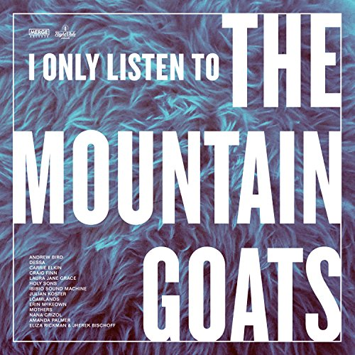 I Only Listen to the Mountain ...