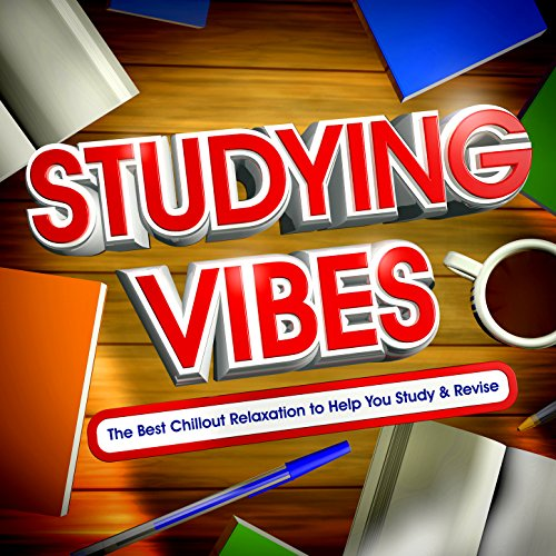 Studying Vibes - The Best Chillout Relaxation to Help You Study & Revise (Best Music To Revise To)