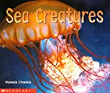 Sea Creatures, Pamela Chanko, 0590638807