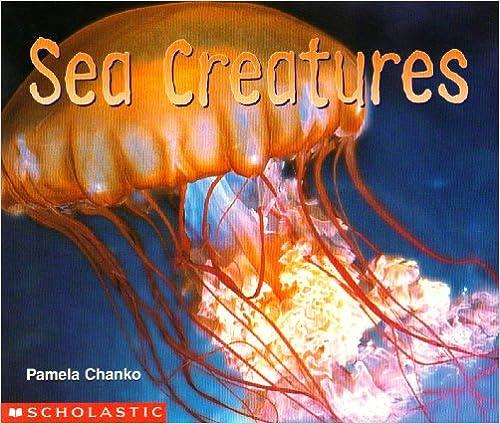 Sea Creatures (Science emergent readers)