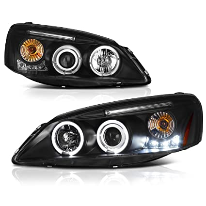 06 pontiac g6 gt headlights