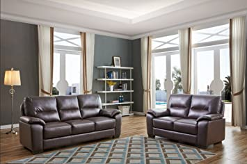 Phenomenal The Sofa And Bed Factory New Dalmore Brown Leather 3 2 Interior Design Ideas Oteneahmetsinanyavuzinfo