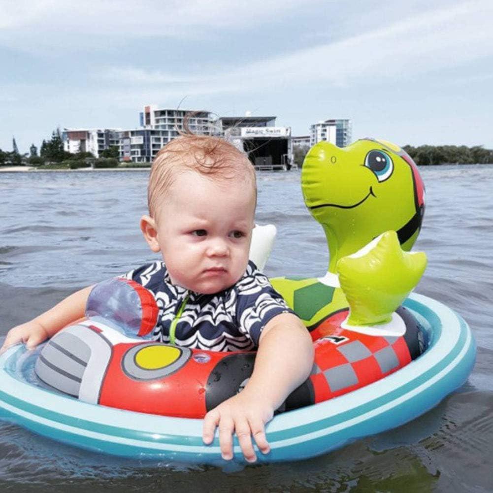 FBEST Flotador para Niños, Tortuga Hinchable De Piscina, Tortuga Colchonetas Piscina para Baños De Sol: Amazon.es: Deportes y aire libre