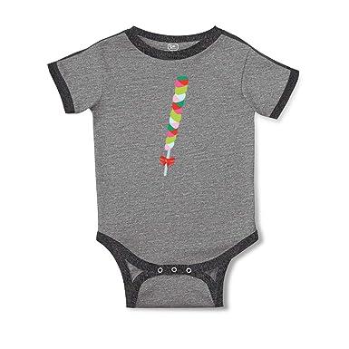 Baby Bodysuit Girl Lollipop
