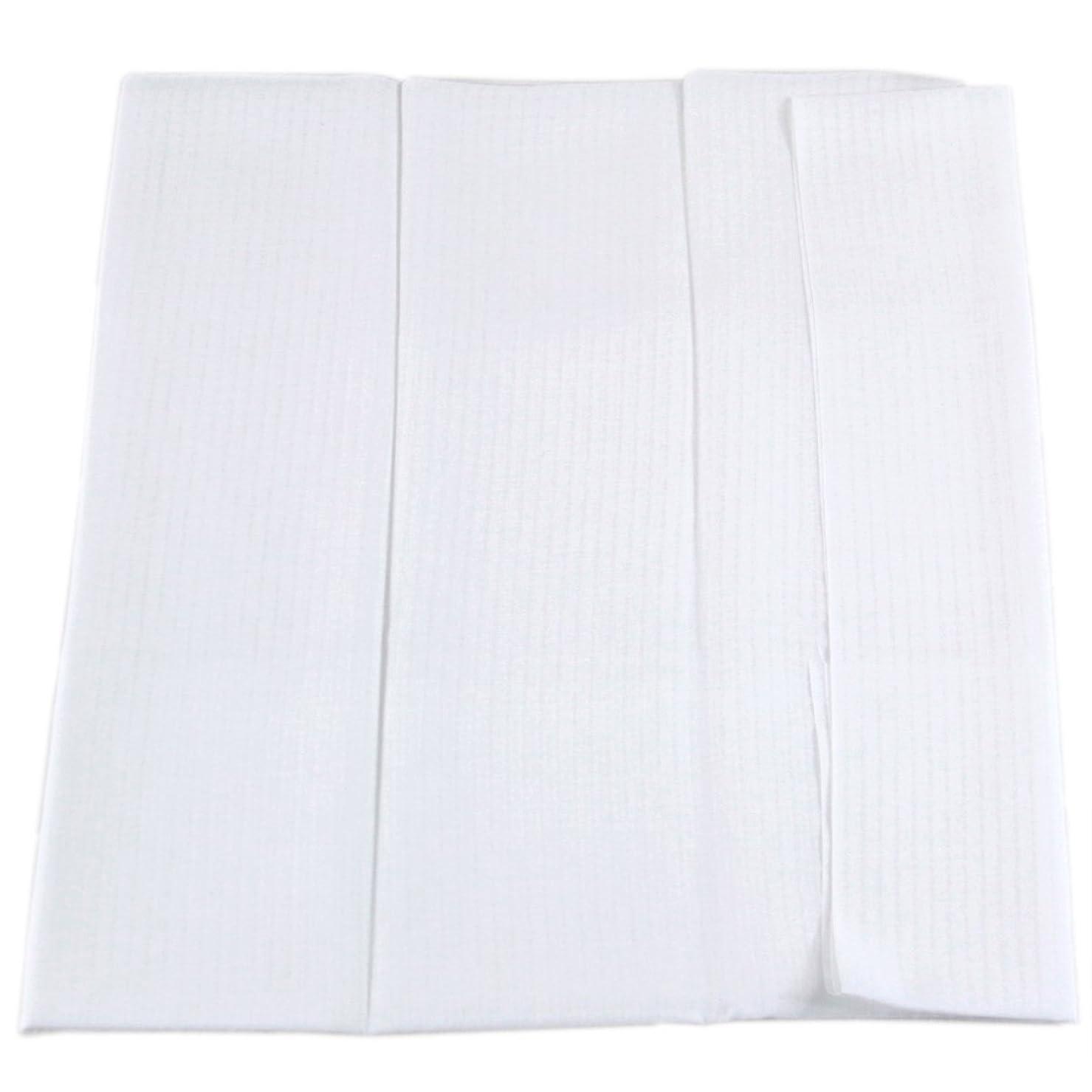 投資過言まだら[キョウエツ] 袴セット 二尺袖着物 矢羽根 矢絣 無地袴 Mサイズ 3点セット(着物、袴、袴下帯) レディース