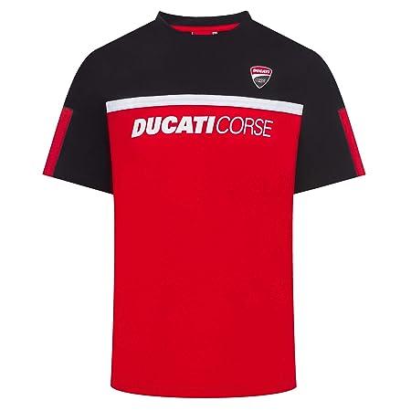Ducati Corse 2019 Racing MotoGP - Camiseta para Hombre, Logo ...