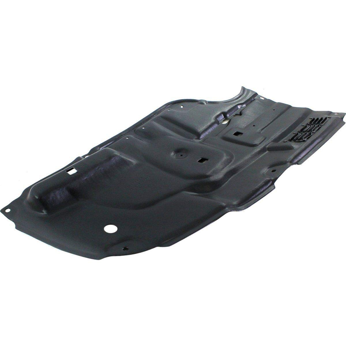 New Left Driver Side Engine Splash Shield For 2011-2012 Toyota Avalon Under Cover TO1228172 5144207020