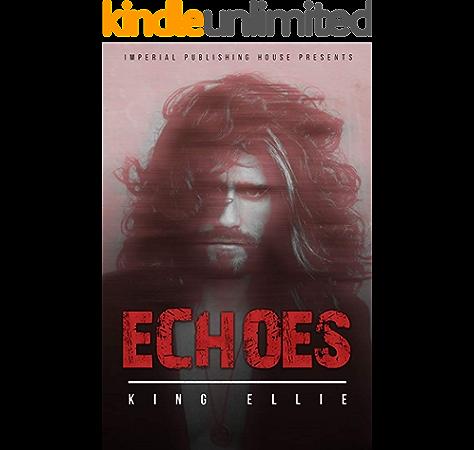 Echoes Bwwm Reincarnation Series Book 3 Kindle Edition By Ellie King Literature Fiction Kindle Ebooks Amazon Com
