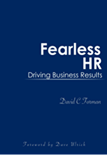 fearless hr driving business results