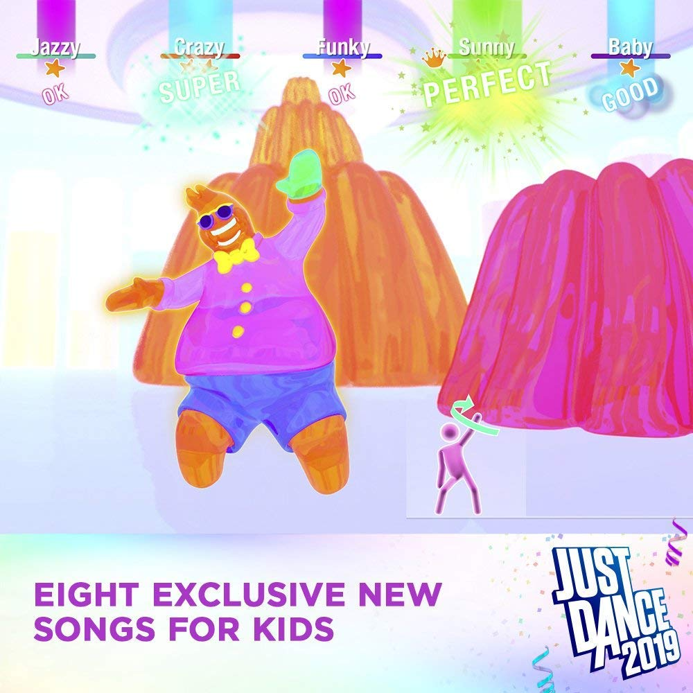 Just Dance 2019 - Nintendo Switch Standard Edition by Ubisoft (Image #7)