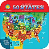 Smithsonian Young Explorers: 50 States