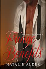 Fringe Benefits (The Tapestry Series Book 4) Kindle Edition