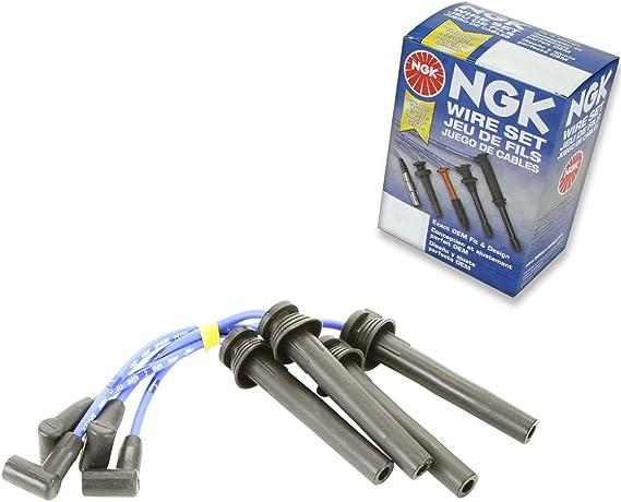 4 pcs NGK G-Power Spark Plugs for 2002-2008 Mini Cooper 1.6L  1.6L L4 uo