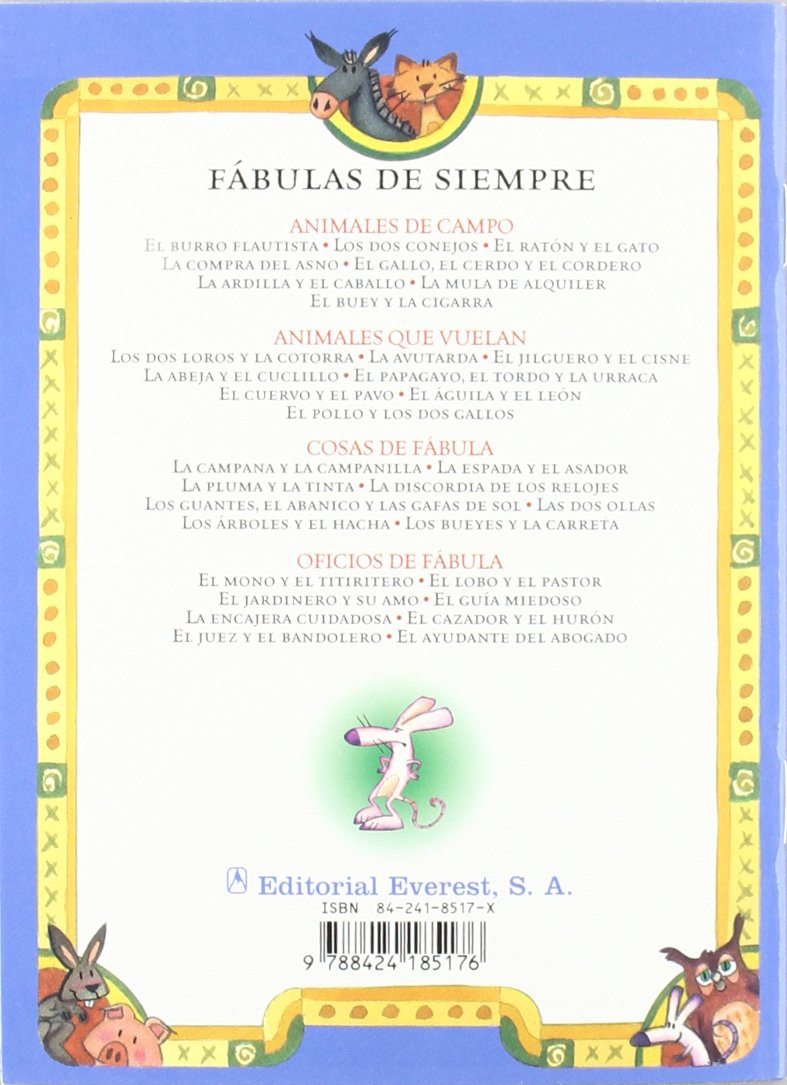 El Raton y El Gato (Spanish Edition): Myriam Sayalero: 9788424185176: Amazon.com: Books