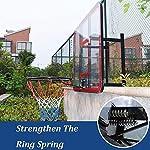 No-logo-LMCLJJ-NBA-Game-On-Indoor-Canestro-da-Pallacanestro-e-Palla-Set-Outdoor-AdultiBambini-Pallacanestro-Portatile-Stand-Basket-Stand-Regolabile