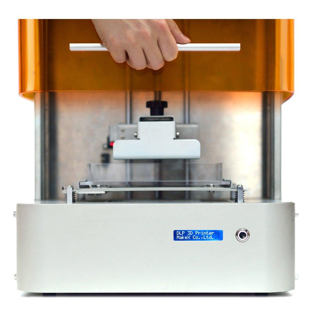 Amazon.com: makex m-one Resolución de computadora impresora ...