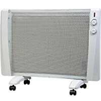Syntrox Germany 1000 Watt elektrische Wärmewellenheizung