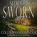 Shadow Sworn: Copper Falls, Book 2 | Colleen Vanderlinden