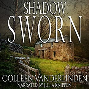 Shadow Sworn Audiobook
