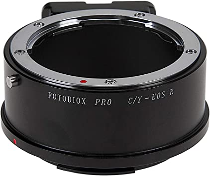 Fotodiox Profesional Anillo Adaptador para Lente Mamiya c/ámara Hasselblad 645